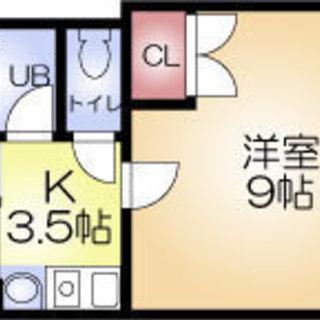 😍家賃27,000円😍 天満橋駅まで徒歩5分😍