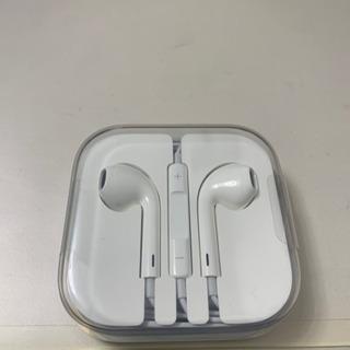 訂正 iPhone6S 付属のイヤホン ライトニングコネクタでは...