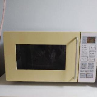 東芝M-E10AW 電子レンジ