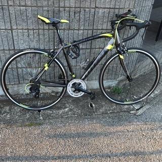 ロードバイク TOTEM GW15B408