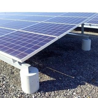 【従業員募集】太陽光発電所・フェンス工事作業員
