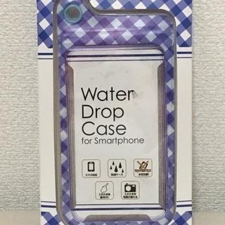 【新品】水防止スマホケース
