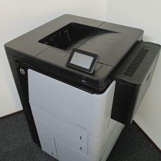 値下【HPプリンター】モノクロで大量印刷されている企業様!コスト...