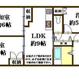 ☆★☆ 鶴ヶ峰駅徒歩13分・大型犬可多頭飼い可・3LDK・なんと3...