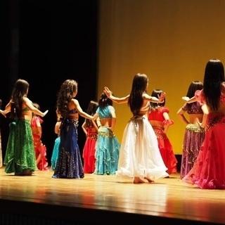 Koyomi Belly Dance Entertainment