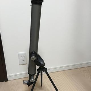 インテリア用 望遠鏡