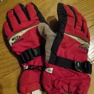 子供用 スキー手袋 サイズ130