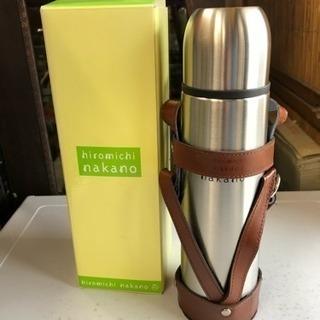 未使用品 ヒロミチナカノ 水筒