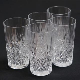 グラス 5個セット