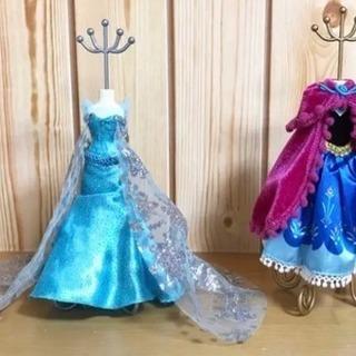 【最終値下げ!】レア!アナと雪の女王*アクセサリースタンド…