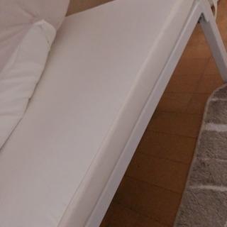 写真無し   シングルベッド  ホワイト