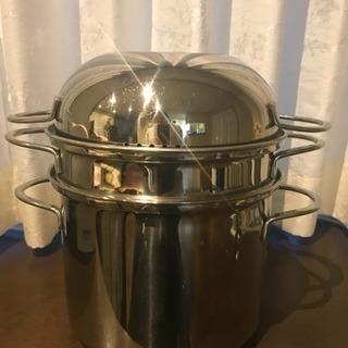 lagostina パスタ鍋