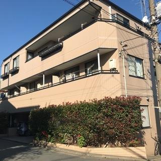 ペット相談可。初期費用総額15,000円だけで入居できます。京浜東...