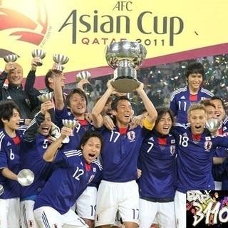 【サッカー アジアの祭典】明日2/1(金) 23:00~日本vsカ...