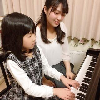 札幌市東区 栄町にある ピアノ教室です♪ 生徒さん募集しています♪