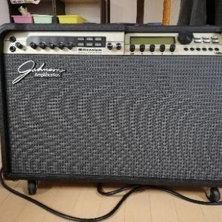 【お譲り先決定しました】ジョンソンギターアンプjm150(Joh...