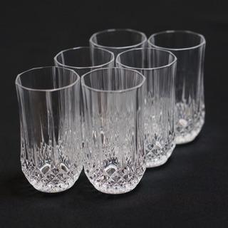 グラス 6個セット