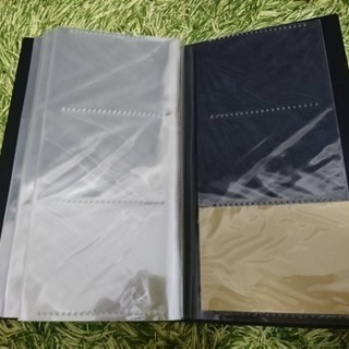 SEKISEIセキセイ フォトアルバム 高透明 L判300枚 5冊 - 生活雑貨