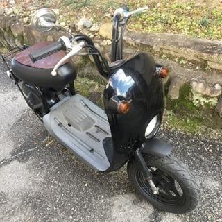 【お取引中】チョイノリ50cc原付