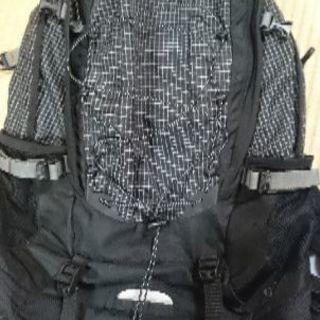 【値下げ】Coleman バックパック30L 黒