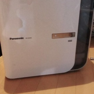 Panasonicナノイー加湿器