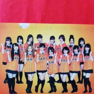 AKB48 ファイル