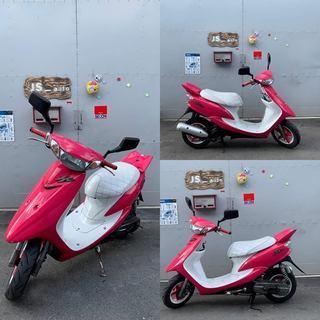 ♪ヤマハ JOG ZR エボリューション 50cc 全塗装車/リモ...