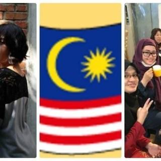 2/10(日) 英語でマレーシアン Tea タイムで 国際…