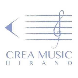 ドラムのレッスン【CREA MUSIC HIRANO クレ…