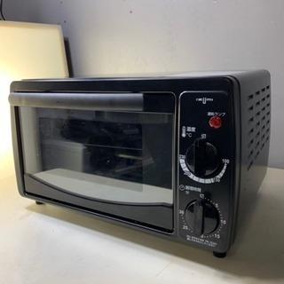 【美品】2016年製イズミ オーブントースター