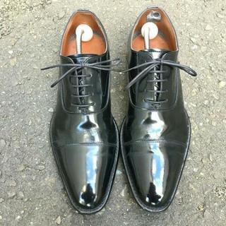 革靴、スニーカー、ピカピカにします☆