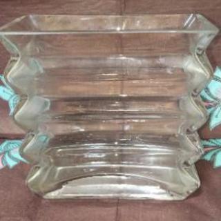 ガラス製の花瓶 物々交換でもOKです🍀 - 福岡市