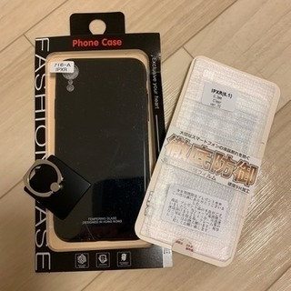 iPhone XRケース