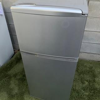 2013年製アクア2ドア冷蔵庫109L