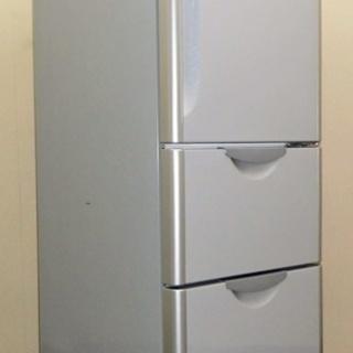 日立 自動製氷付 Ag除菌 3ドア冷蔵庫265L R-S270D...