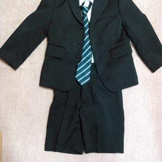 🌟値下げ🌟子供スーツ(110)