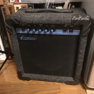 ギター/ベースアンプ