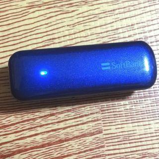 SoftBank ワイヤレス クリップタイプヘッドセット BT0...