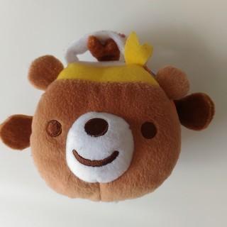 【ミキハウス】ベビー用おもちゃ おでかけ布えほん