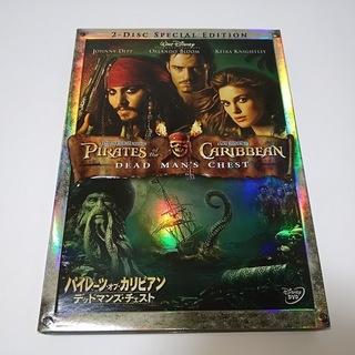 パイレーツ・オブ・カリビアン デッドマンズ・チェスト 【DVD】...