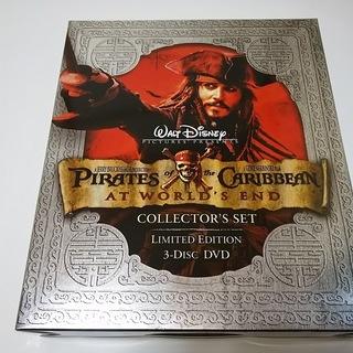 パイレーツ・オブ・カリビアン/ワールド・エンド コレクターズ・セット