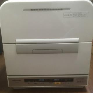 Panasonic パナソニック NP-TME2 食器洗い乾燥機...