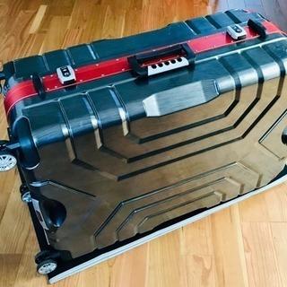 グリップマスター スーツケース