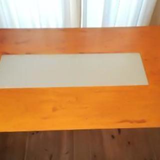 アクタス 北欧風のお洒落なテーブル / 椅子なし