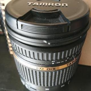 週末特価 タムロン SP AF17-50mm F2.8 XR N...
