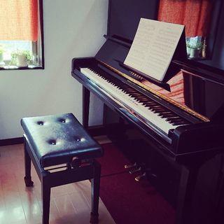 笠倉ピアノ教室