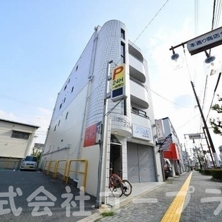 JR吹田駅徒歩7分 写真見てください!!!!綺麗な2DK!