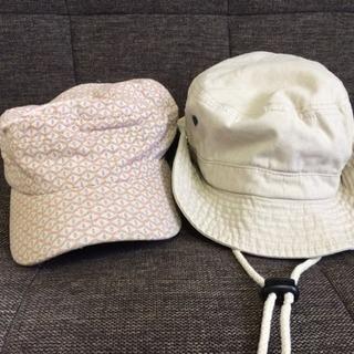 帽子セット