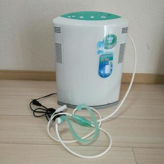 酸素発生器(吸入用ヘッドセット付)