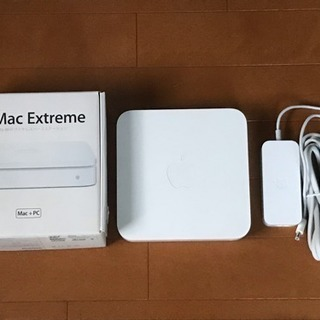AirMac Extreme A1143 中古